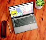 Chromebook : des ventes en hausse de 287 % par rapport à 2019