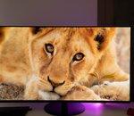 Test Panasonic TX-55HZ1000 : un téléviseur à l'image parfaite, pénalisé par un OS austère