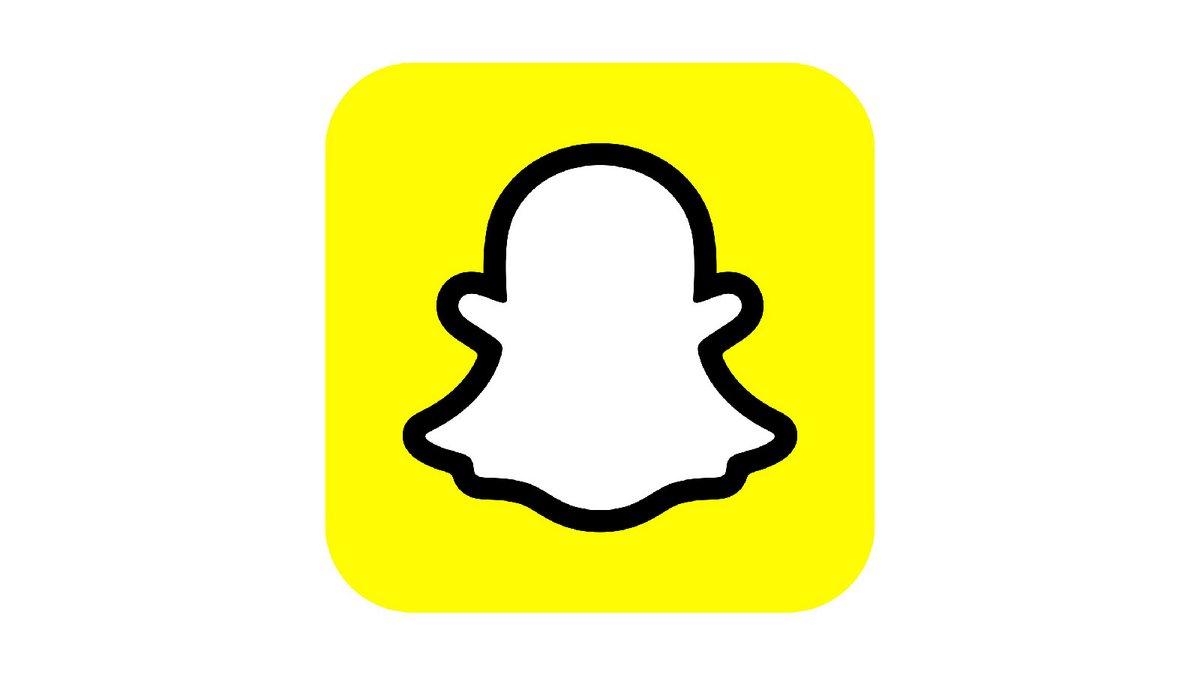 Logo Snapchat © Snapchat