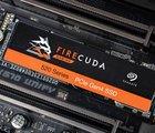 Seagate FireCuda 520 : le SSD en mode fusée... et très endurant