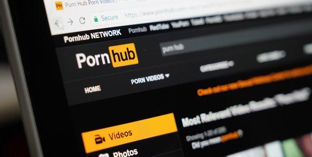 Pornhub publie son premier rapport de transparence : 653 465 contenus supprimés en 2020