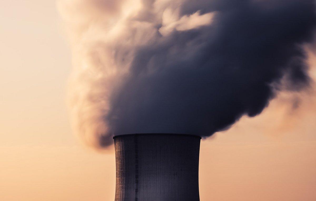Centrale Nucléaire de Cattenom © © Thomas Millot / Unsplash