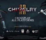 Chivalry 2 sera jouable en cross-play sur PC, PS4, PS5 et Xbox One, Xbox Series X
