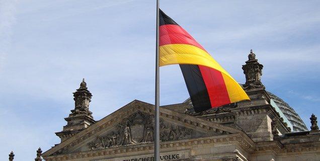 Pédopornographie en ligne : l'Allemagne démantèle un réseau supposé de 400 000 membres