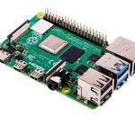 Raspberry Pi : Ubuntu propose des images pour créer vos serveurs Plex, AdGuard, NextCloud