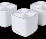 ASUS annonce son nouveau système Wi-Fi mesh : le ZenWiFi AX Mini