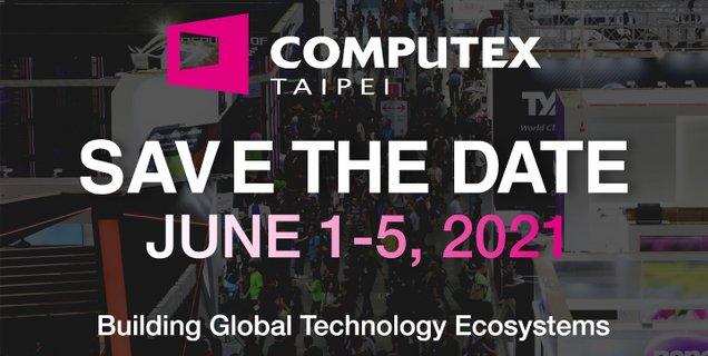 Déjà reporté, le Computex 2020 est désormais annulé