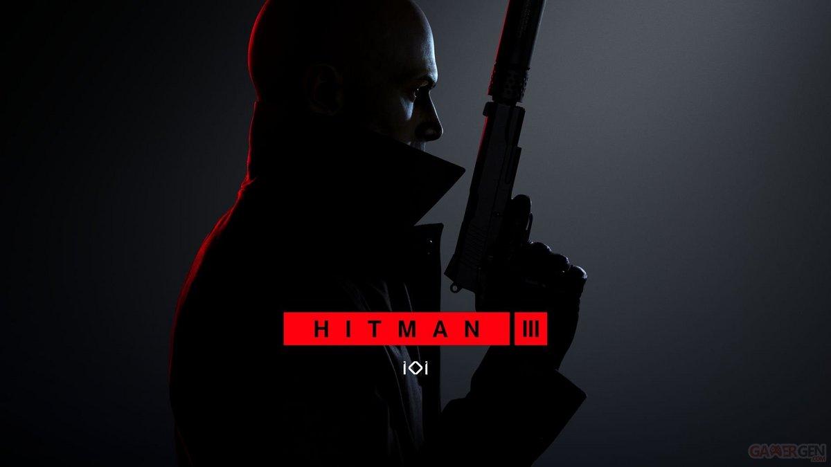 Hitman 3 © Io Interactive