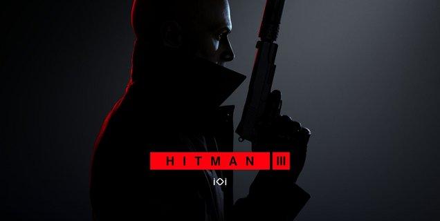Hitman 3 : l'Agent 47 entrera en action via le Cloud sur Nintendo Switch le 20 janvier