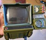 Le Raspberry Pi au cœur d'une réplique du Pip-Boy de Fallout