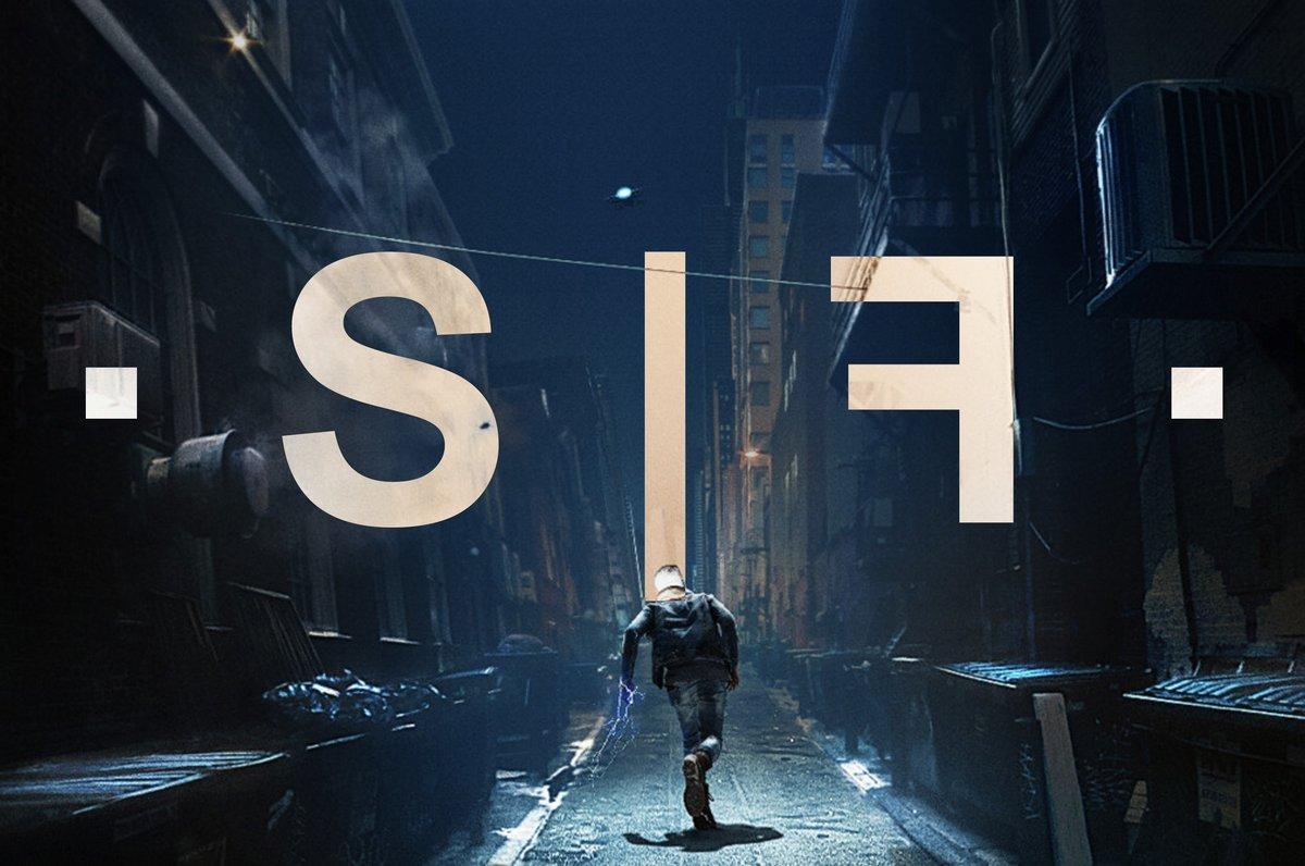 SFF Code 8 © Clubic