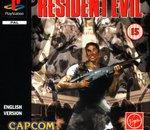 Resident Evil : aux origines de la peur sur console