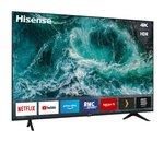 Belle promotion sur la TV LED 4K UHD 58