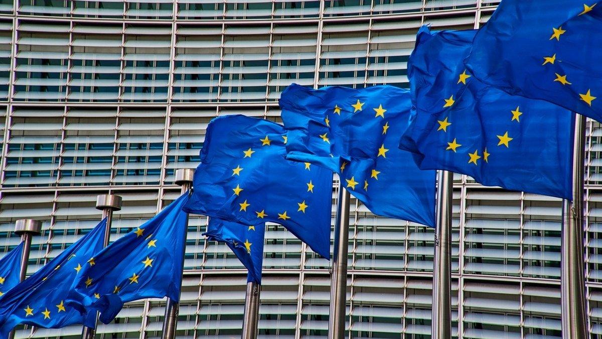 Commission européenne Europe ©Pixabay