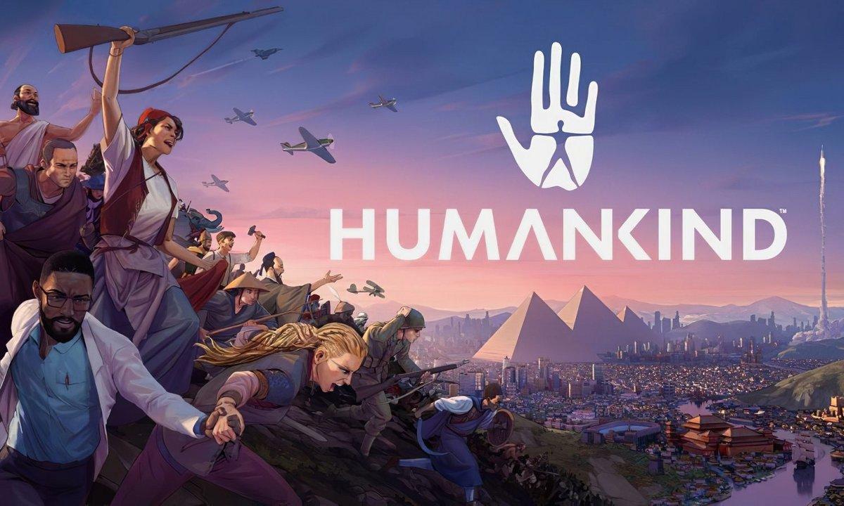 Humankind © Amplitude Studios