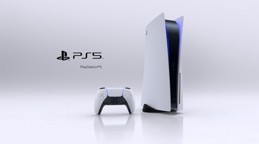 PlayStation 5 PS5 ©©Sony