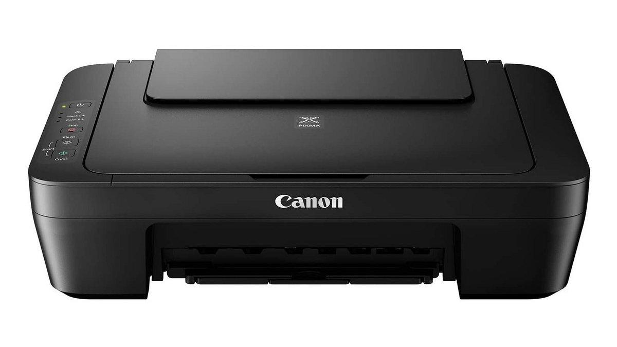 imprimante Canon PIXMA MG2550S