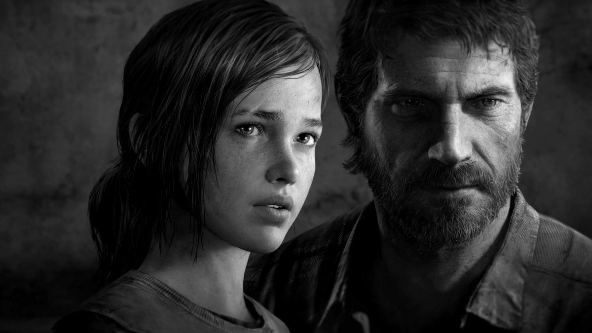 The Last of Us © © Sony