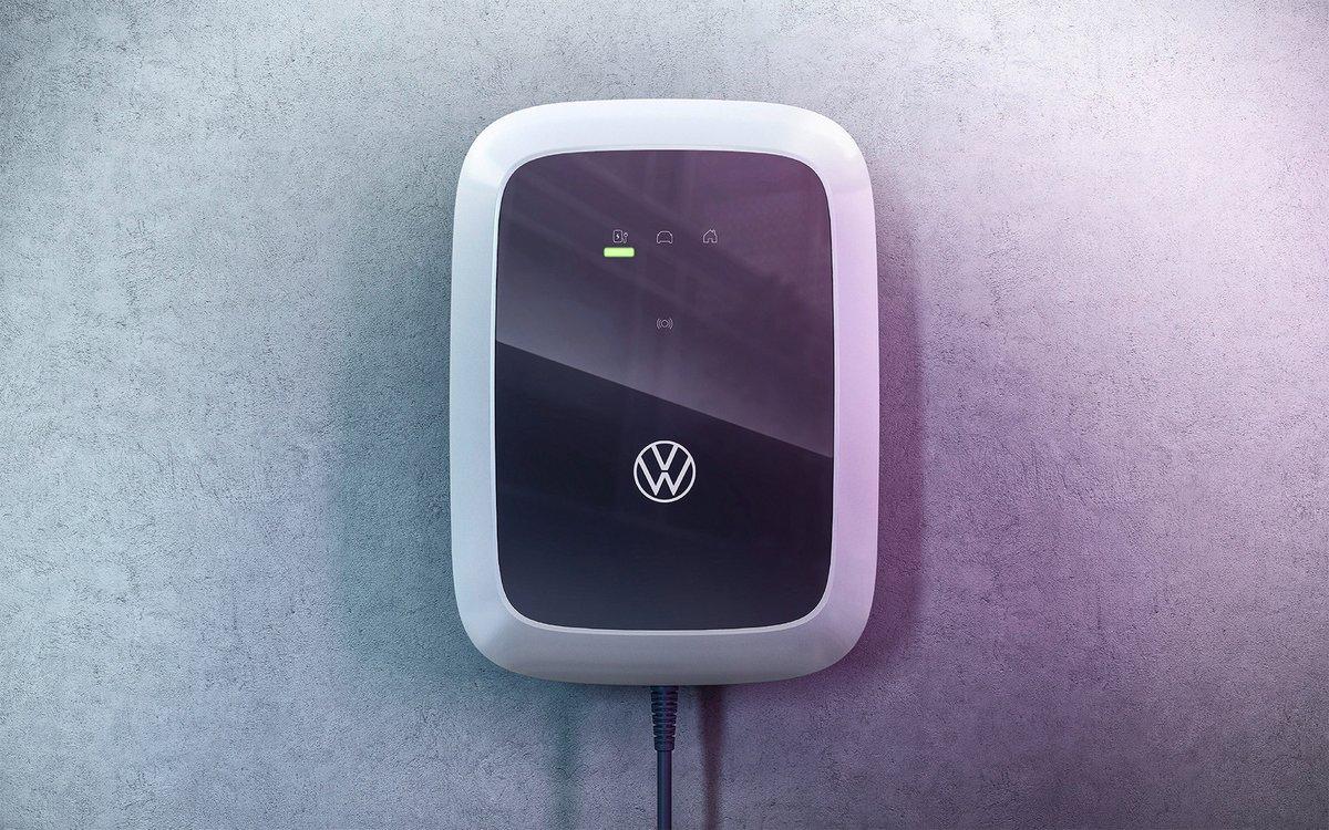 ID. Charger Volkswagen