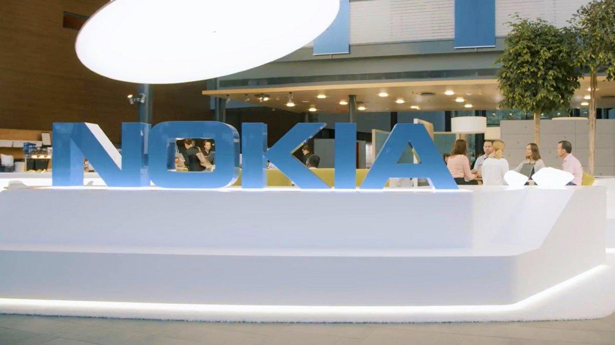 Nokia © Nokia