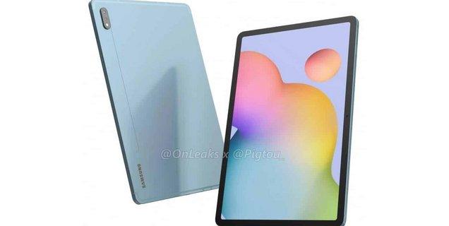 Samsung : deux grandes tablettes, format iPad Pro, apparaissent en ligne