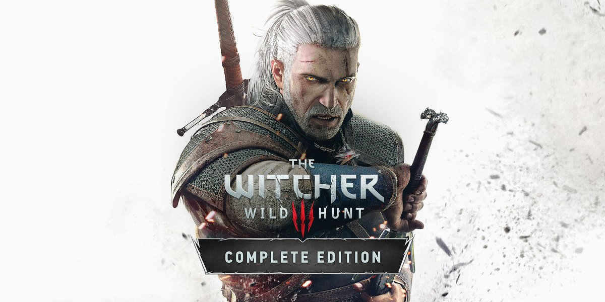 The Witcher 3 © GOG