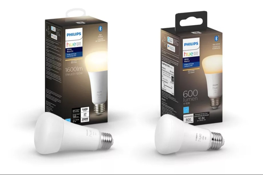 Philips Hue A21 © Philips