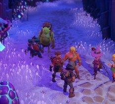 Le Donjon de Naheulbeuk et 20 nouveaux jeux débarquent sur GeForce Now