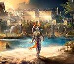 Assassin's Creed Origins est jouable gratuitement sur PC ce week-end