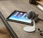 Test Shure Motiv MV5 : un micro ultra portable compatible Windows, MacOS et iOS