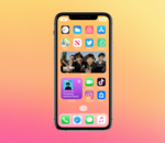 La bêta d'iOS 14 confirme l'écran 120 Hz de l'iPhone 12
