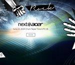 Next@Acer 2020 : Acer s'aventure sur les laptops renforcés, sans oublier les gamers