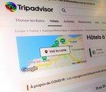 Quand TripAdvisor trolle les offres touristiques françaises en raison du coronavirus