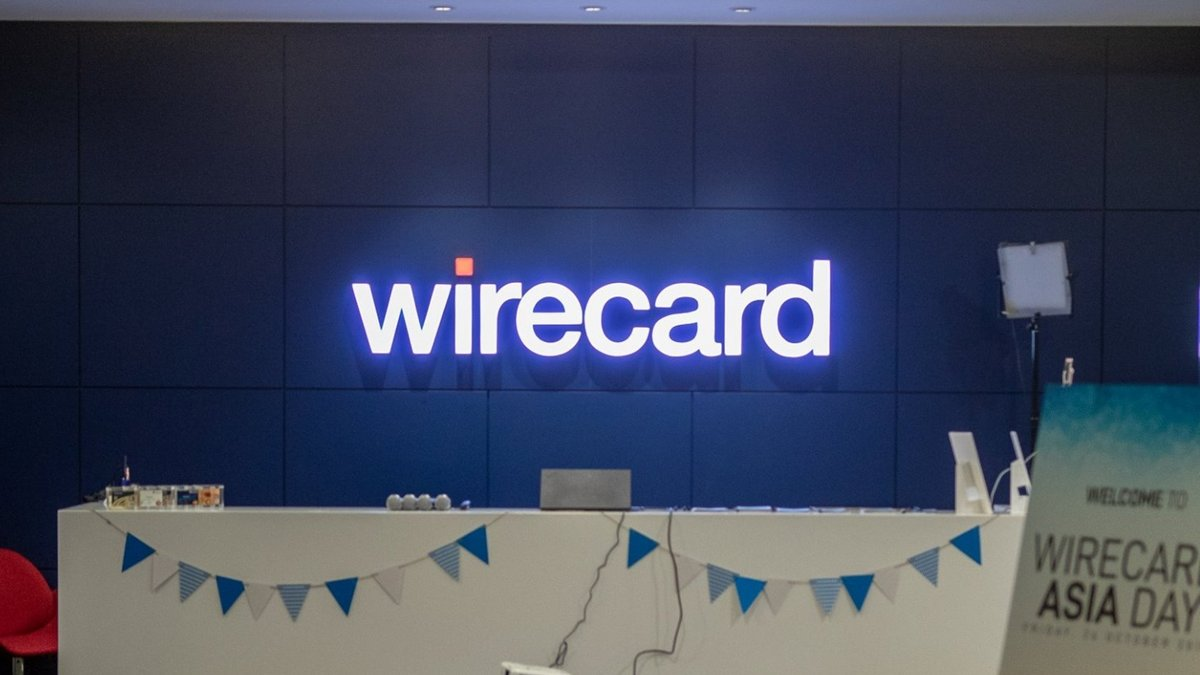 Wirecard © Wirecard