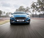 Ford dévoile les caractéristiques de la Focus hybride de 155 chevaux
