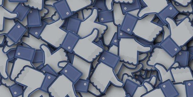 Largement portée par la publicité, Facebook gagne toujours plus d'argent au T4