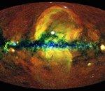 Le télescope eROSITA termine sa première carte du ciel en bande X (et c'est splendide)