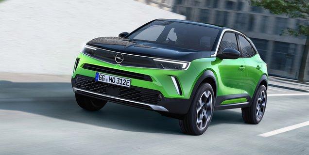 Opel, « totalement surpris », vend tous ses Mokka-e avant leur lancement
