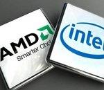 Quand Intel compare les perfs en jeu pour tacler AMD... mais change aussi la carte graphique