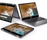 Acer dévoile son nouveau Chromebook Spin 713 compatible avec le Project Athena d'Intel
