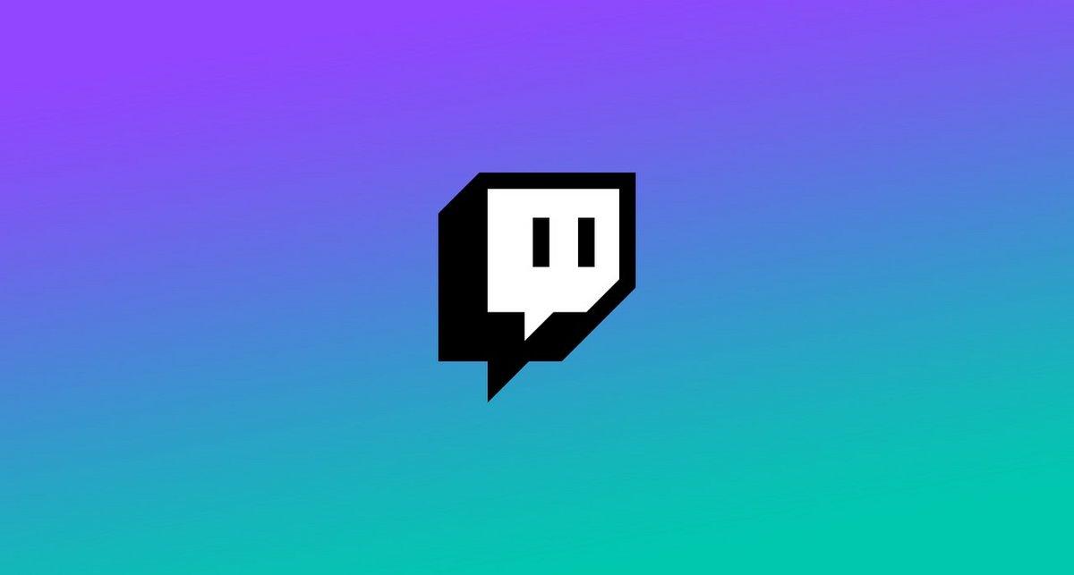 Twitch © Twitch
