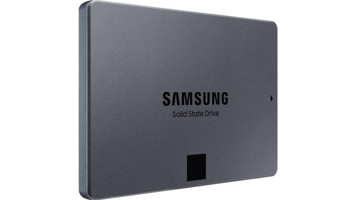 SSD interne Samsung 860 QVO 1 To
