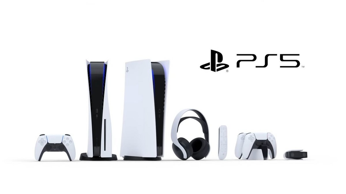 PS5 accessoires © © Sony