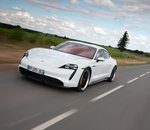 Essai Porsche Taycan Turbo et Turbo S : c'est bien une Porsche, et elle est incroyable