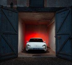 Essai Porsche Taycan, sur circuit, toujours prête à se surpasser... et nous avec