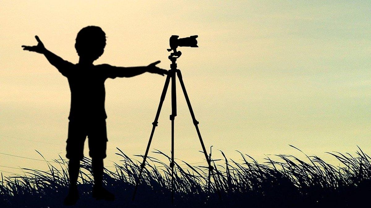 enfant influenceur © Pixabay / ShiftGraphiX
