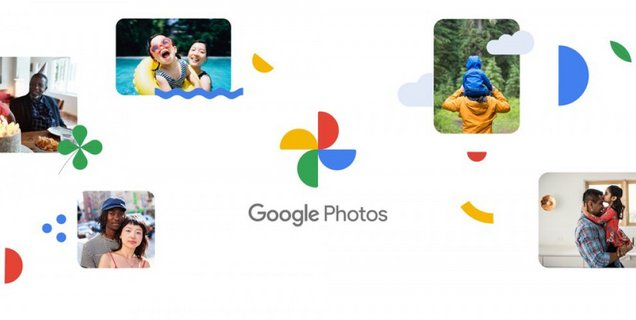 Google Photos évolue en profondeur devient plus simple d'utilisation