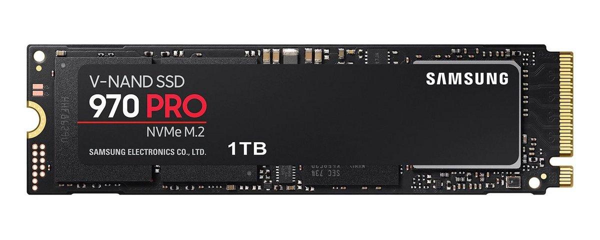 Samsung 970 PRO