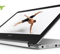 Acer Chromebook R13, l'ordinateur 4-en-1 qui s'adapte à vos besoins