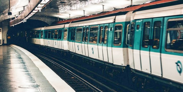 4G : ça y est, le métro parisien est totalement couvert